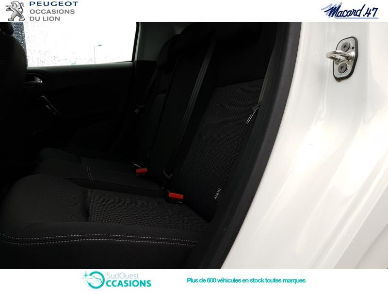Photo 10 de l'offre de Peugeot 208 1.6 BlueHDi 75ch  Active Business S&S 5p à 10 990 € chez SudOuest Occasions