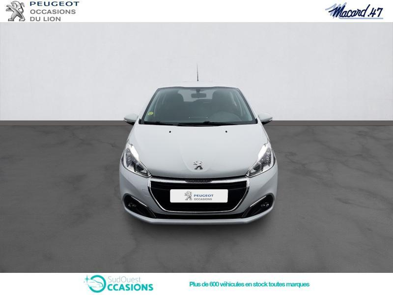 Photo 2 de l'offre de Peugeot 208 1.6 BlueHDi 75ch  Active Business S&S 5p à 10 990 € chez SudOuest Occasions