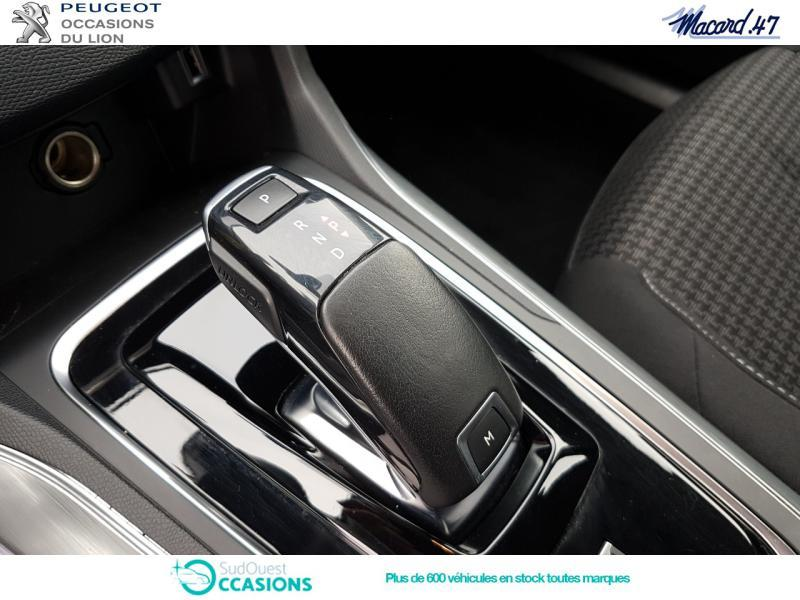 Photo 12 de l'offre de Peugeot 308 SW 1.5 BlueHDi 130ch S&S Active Business EAT8 à 16 390 € chez SudOuest Occasions