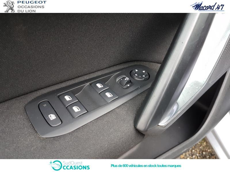 Photo 15 de l'offre de Peugeot 308 SW 1.5 BlueHDi 130ch S&S Active Business EAT8 à 16 390 € chez SudOuest Occasions