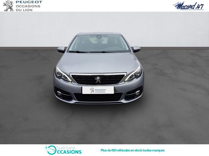 Photo 2 de l'offre de Peugeot 308 SW 1.5 BlueHDi 130ch S&S Active Business EAT8 à 16 390 € chez SudOuest Occasions