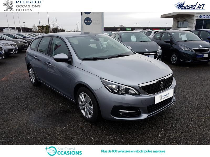 Photo 20 de l'offre de Peugeot 308 SW 1.5 BlueHDi 130ch S&S Active Business EAT8 à 16 390 € chez SudOuest Occasions