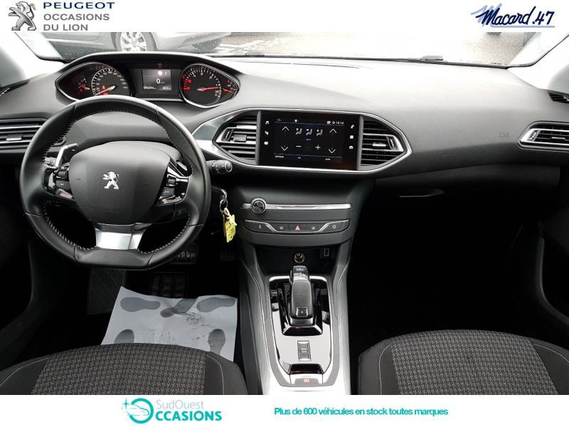 Photo 8 de l'offre de Peugeot 308 SW 1.5 BlueHDi 130ch S&S Active Business EAT8 à 16 390 € chez SudOuest Occasions