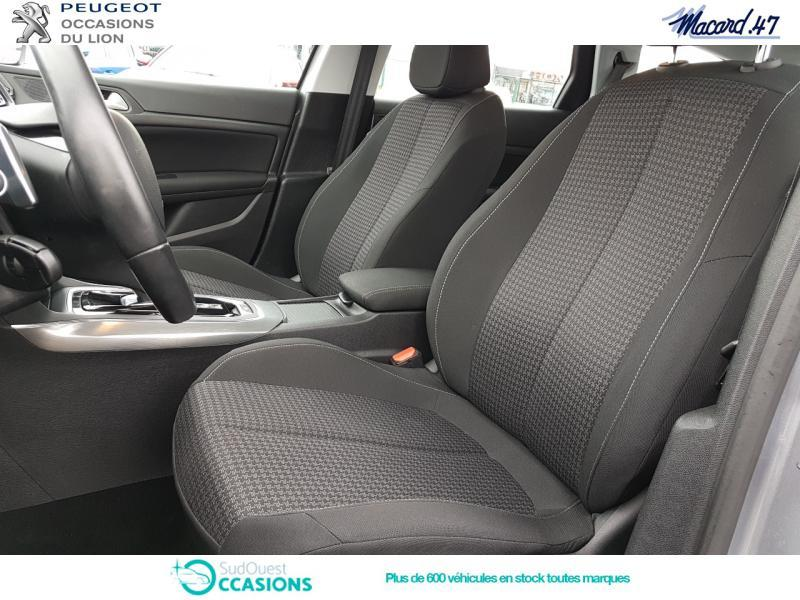 Photo 9 de l'offre de Peugeot 308 SW 1.5 BlueHDi 130ch S&S Active Business EAT8 à 16 390 € chez SudOuest Occasions