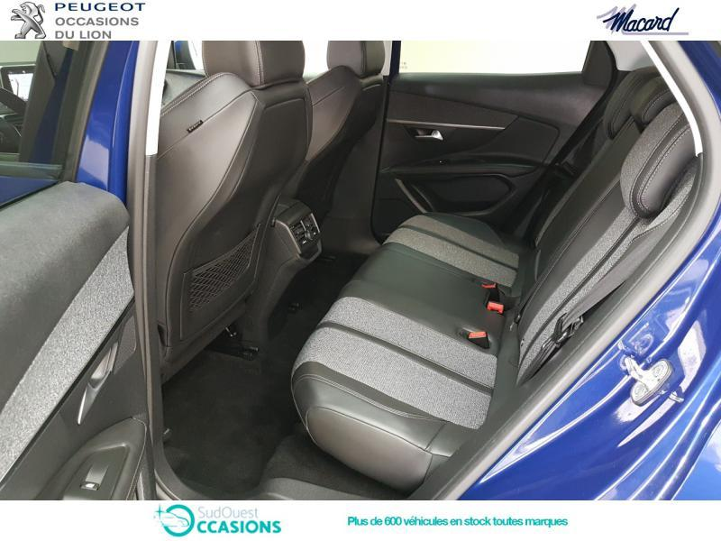 Photo 10 de l'offre de Peugeot 3008 1.5 BlueHDi 130ch E6.c Allure S&S à 22 490 € chez SudOuest Occasions