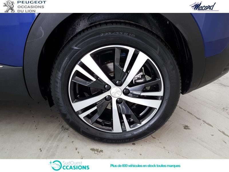 Photo 11 de l'offre de Peugeot 3008 1.5 BlueHDi 130ch E6.c Allure S&S à 22 490 € chez SudOuest Occasions