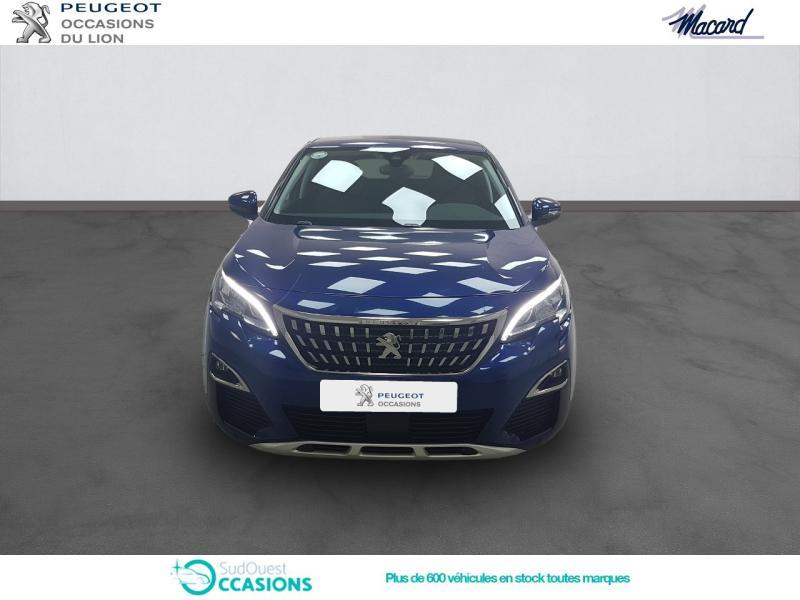 Photo 2 de l'offre de Peugeot 3008 1.5 BlueHDi 130ch E6.c Allure S&S à 22 490 € chez SudOuest Occasions