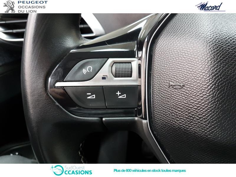 Photo 25 de l'offre de Peugeot 3008 1.5 BlueHDi 130ch E6.c Allure S&S à 22 490 € chez SudOuest Occasions