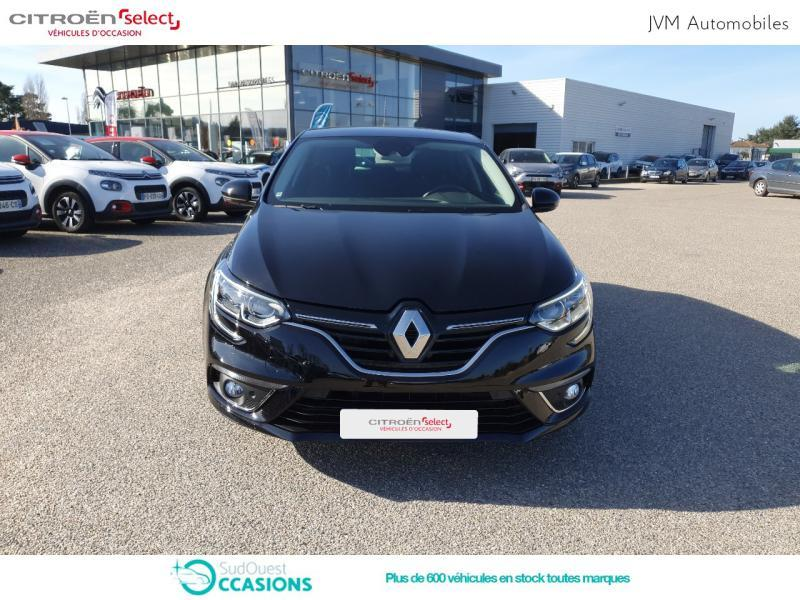 Photo 18 de l'offre de Renault Megane 1.5 dCi 110ch energy Limited EDC à 15 990 € chez SudOuest Occasions