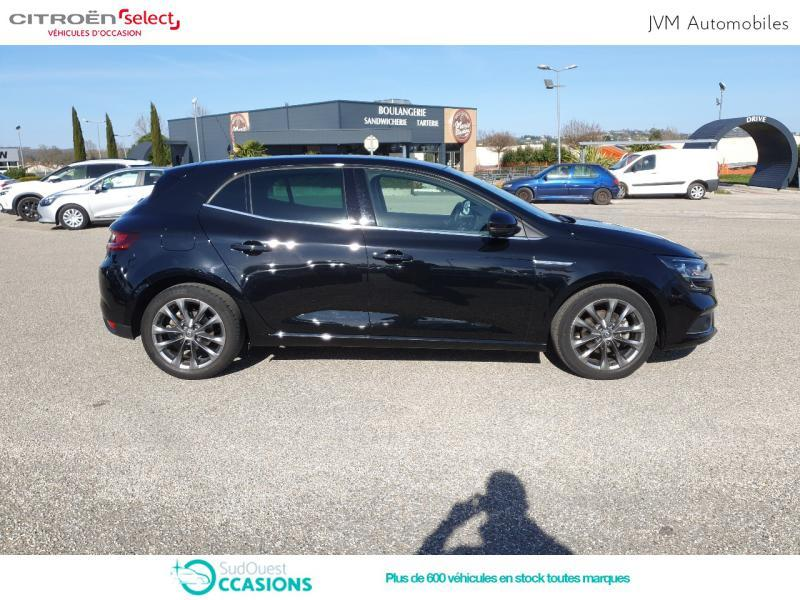 Photo 4 de l'offre de Renault Megane 1.5 dCi 110ch energy Limited EDC à 15 990 € chez SudOuest Occasions