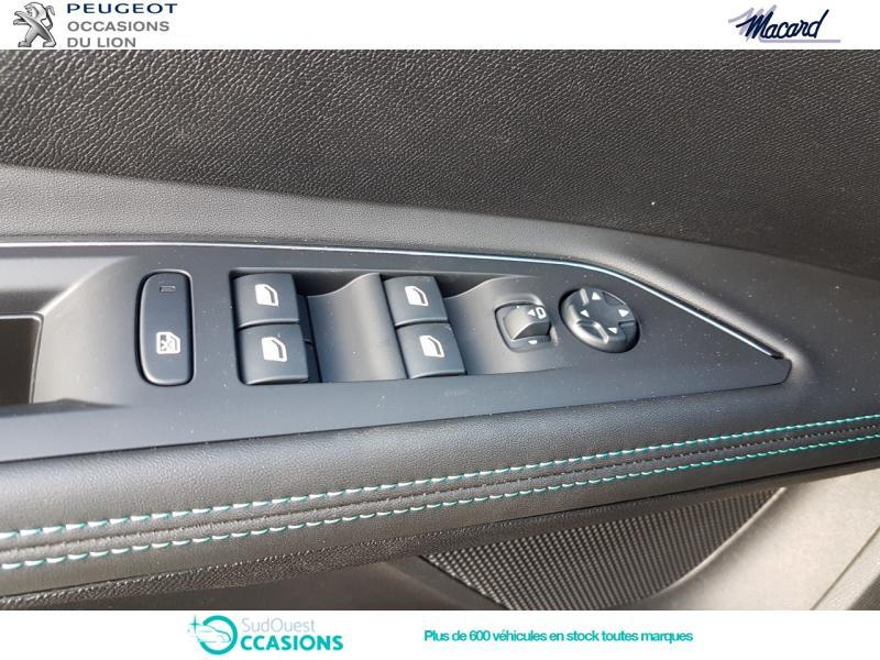 Photo 17 de l'offre de Peugeot 5008 1.2 PureTech 130ch S&S Allure Business EAT8 à 35 990 € chez SudOuest Occasions