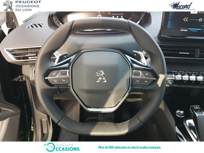 Photo 19 de l'offre de Peugeot 5008 1.2 PureTech 130ch S&S Allure Business EAT8 à 35 990 € chez SudOuest Occasions