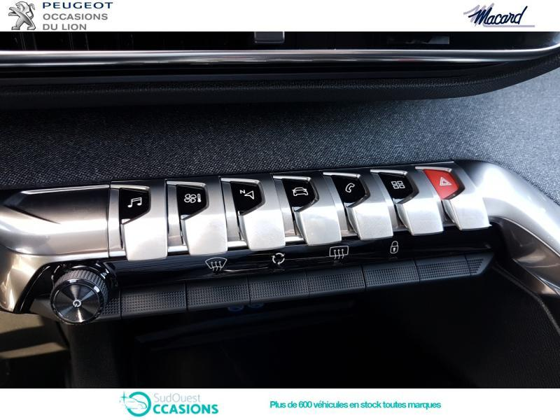 Photo 20 de l'offre de Peugeot 5008 1.2 PureTech 130ch S&S Allure Business EAT8 à 35 990 € chez SudOuest Occasions