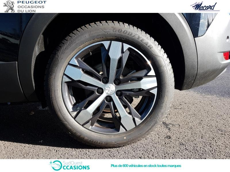 Photo 8 de l'offre de Peugeot 5008 1.2 PureTech 130ch S&S Allure Business EAT8 à 35 990 € chez SudOuest Occasions