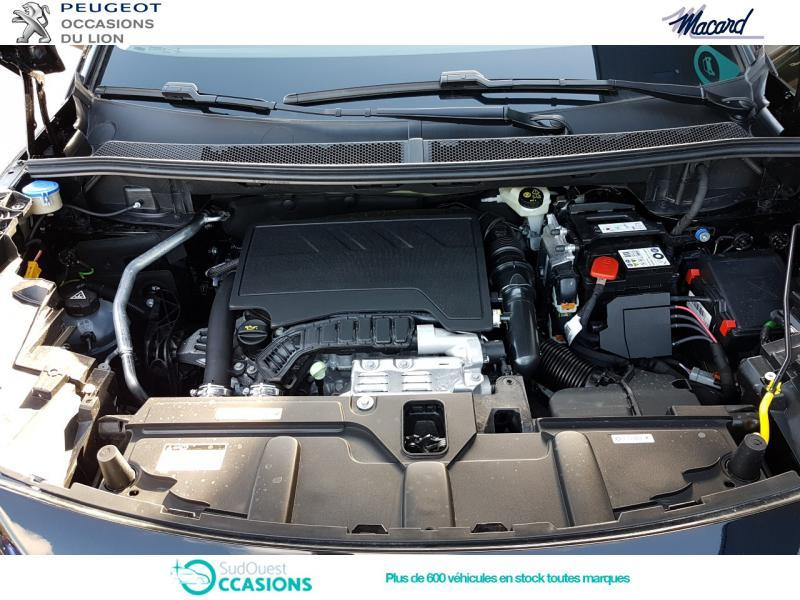 Photo 9 de l'offre de Peugeot 5008 1.2 PureTech 130ch S&S Allure Business EAT8 à 35 990 € chez SudOuest Occasions