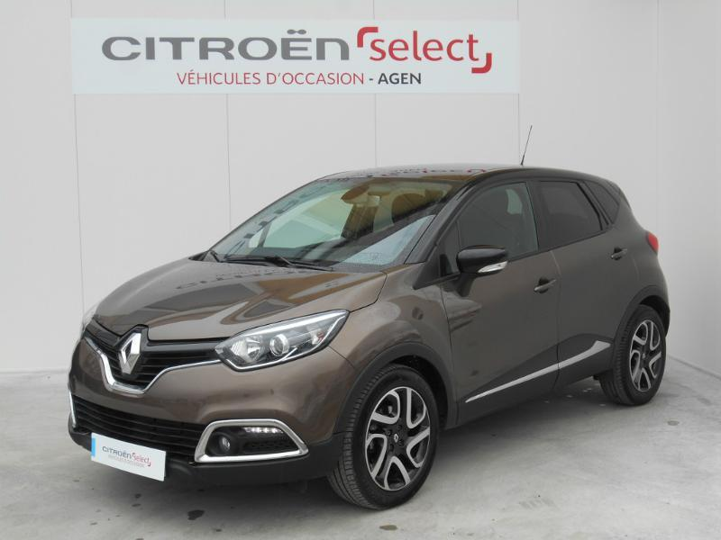 renault captur 1 5 dci 90ch stop start energy intens eco d 39 occasion agen sudouest occasions. Black Bedroom Furniture Sets. Home Design Ideas