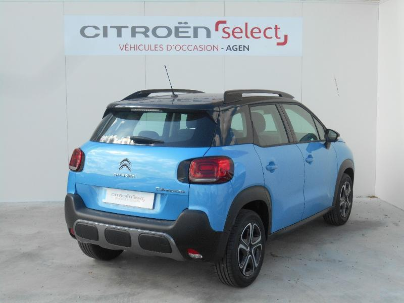 Photo 3 de l'offre de Citroën C3 Aircross PureTech 110ch S&S Feel à 17 990 € chez SudOuest Occasions