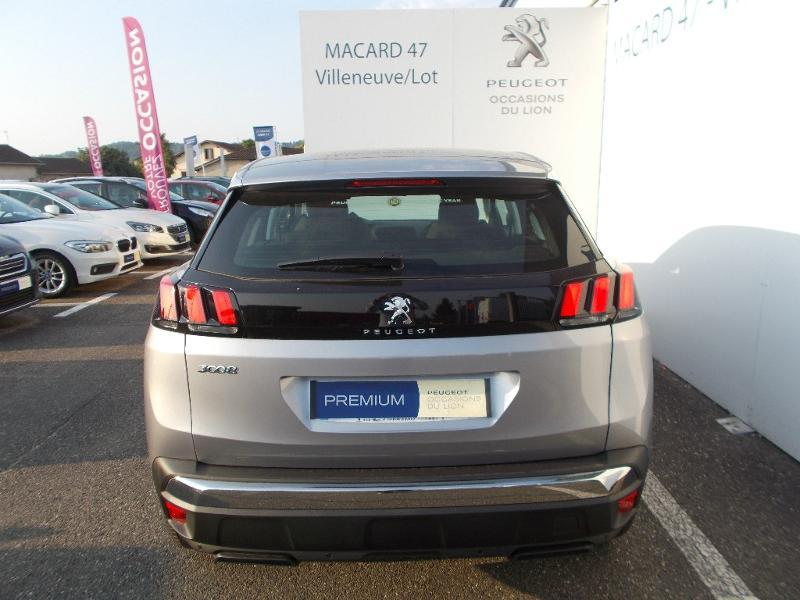 Photo 6 de l'offre de Peugeot 3008 1.6 BlueHDi 100ch Access S&S à 22 990 € chez SudOuest Occasions