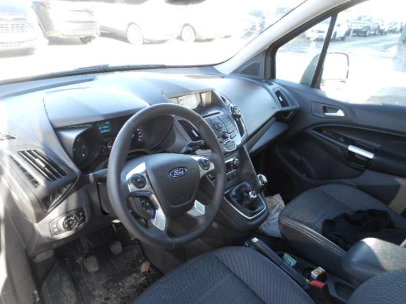 Photo 3 de l'offre de Ford Tourneo Connect 1.5 TD 120ch Stop&Start Titanium Euro6 à 22 980 € chez SudOuest Occasions
