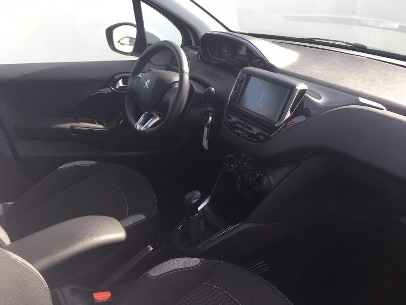 Photo 2 de l'offre de Peugeot 208 1.6 BlueHDi 75ch  Active Business S&S 5p à 13 980 € chez SudOuest Occasions