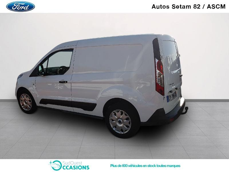 Photo 3 de l'offre de Ford Transit Connect L1 1.5 TD 100ch Stop&Start Trend à 17 780 € chez SudOuest Occasions