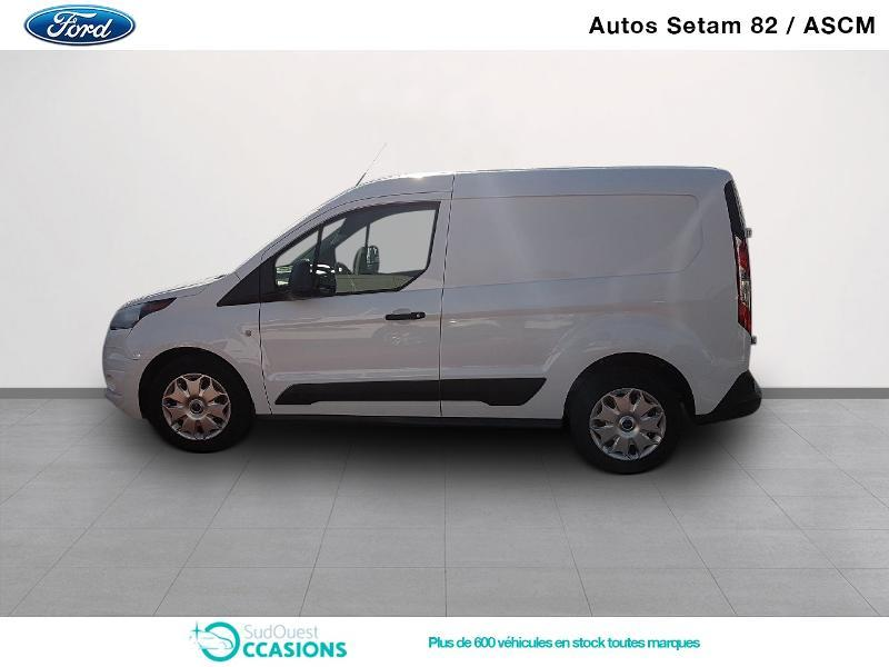 Photo 4 de l'offre de Ford Transit Connect L1 1.5 TD 100ch Stop&Start Trend à 17 780 € chez SudOuest Occasions