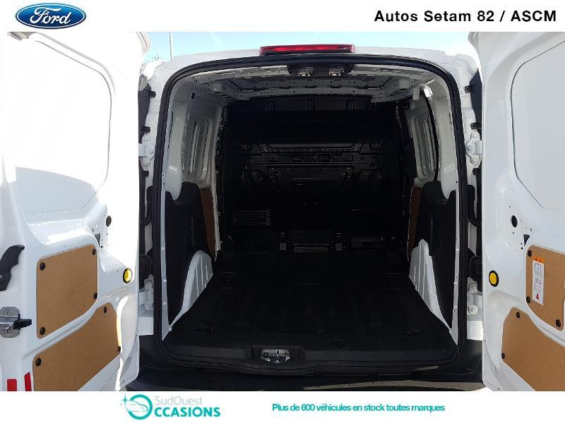 Photo 5 de l'offre de Ford Transit Connect L1 1.5 TD 100ch Stop&Start Trend à 17 780 € chez SudOuest Occasions