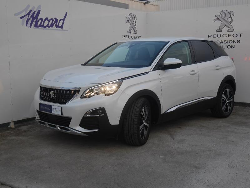 Photo 1 de l'offre de Peugeot 3008 1.5 BlueHDi 130ch ?6.c Allure S&S à 30 800 € chez SudOuest Occasions