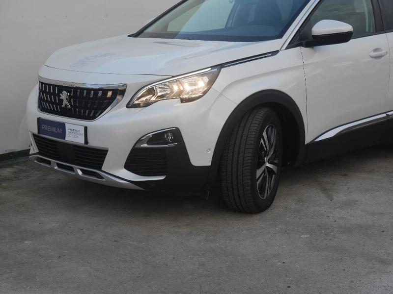 Photo 7 de l'offre de Peugeot 3008 1.5 BlueHDi 130ch ?6.c Allure S&S à 30 800 € chez SudOuest Occasions