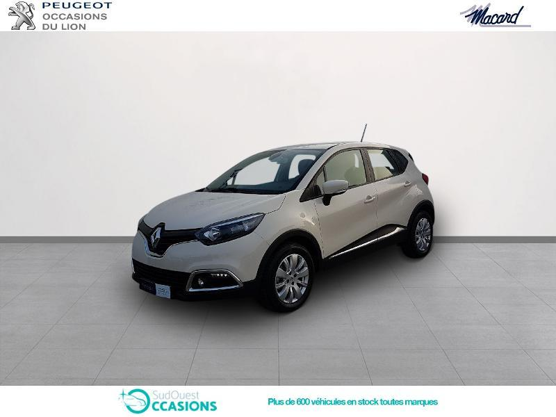 renault captur 1 5 dci 90ch stop start energy zen eco d 39 occasion montauban sudouest occasions. Black Bedroom Furniture Sets. Home Design Ideas