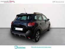 Photo 3 de l'offre de Citroën C3 Aircross PureTech 82ch Sunshine à 17 590 € chez SudOuest Occasions