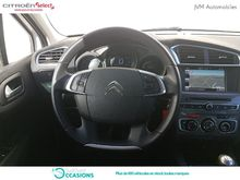 Photo 8 de l'offre de Citroën C4 BlueHDi 100ch Millenium Business à 12 990 € chez SudOuest Occasions
