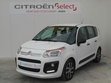 Photo 1 de l'offre de Citroën C3 Picasso BlueHDi 100 Confort à 10 390 € chez SudOuest Occasions