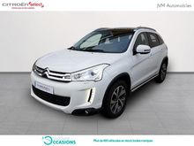 Photo 1 de l'offre de Citroën C4 Aircross 1.6 e-HDi115 4x2 Exclusive à 19 590 € chez SudOuest Occasions