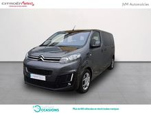 Photo 1 de l'offre de Citroën SpaceTourer M BlueHDi 180ch Feel S&S EAT6 à 38 590 € chez SudOuest Occasions