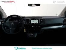 Photo 2 de l'offre de Citroën SpaceTourer M BlueHDi 180ch Feel S&S EAT6 à 38 590 € chez SudOuest Occasions