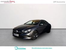 Photo 1 de l'offre de Mercedes-Benz CLA 200 d Sensation à 28 590 € chez SudOuest Occasions