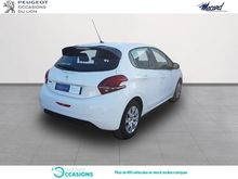 Photo 3 de l'offre de Peugeot 208 1.6 BlueHDi 75ch  Active Business S&S 5p à 13 380 € chez SudOuest Occasions