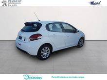 Photo 4 de l'offre de Peugeot 208 1.6 BlueHDi 75ch  Active Business S&S 5p à 13 380 € chez SudOuest Occasions