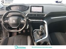 Photo 2 de l'offre de Peugeot 3008 1.5 BlueHDi 130ch E6.c Active S&S à 26 900 € chez SudOuest Occasions