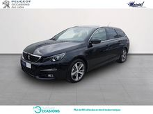 Photo 1 de l'offre de Peugeot 308 SW 1.5 BlueHDi 130ch S&S GT Line EAT8 à 27 490 € chez SudOuest Occasions