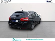 Photo 3 de l'offre de Peugeot 308 SW 1.5 BlueHDi 130ch S&S GT Line EAT8 à 27 490 € chez SudOuest Occasions