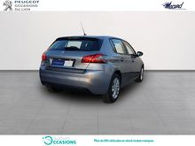 Photo 3 de l'offre de Peugeot 308 1.6 BlueHDi 100ch S&S Active à 18 960 € chez SudOuest Occasions
