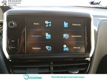 Photo 10 de l'offre de Peugeot 2008 1.2 PureTech 110ch Allure S&S EAT6 à 20 180 € chez SudOuest Occasions