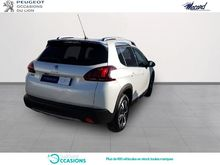 Photo 3 de l'offre de Peugeot 2008 1.2 PureTech 110ch Allure S&S EAT6 à 20 180 € chez SudOuest Occasions