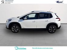 Photo 4 de l'offre de Peugeot 2008 1.2 PureTech 110ch Allure S&S EAT6 à 20 180 € chez SudOuest Occasions