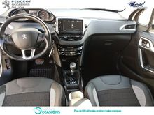 Photo 8 de l'offre de Peugeot 2008 1.2 PureTech 110ch Allure S&S EAT6 à 20 180 € chez SudOuest Occasions