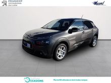 Photo 1 de l'offre de Citroën C4 Cactus PureTech 110ch S&S Feel à 18 890 € chez SudOuest Occasions