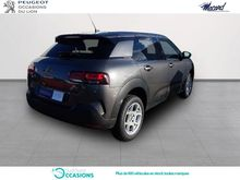 Photo 3 de l'offre de Citroën C4 Cactus PureTech 110ch S&S Feel à 18 890 € chez SudOuest Occasions