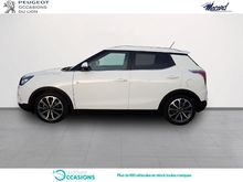 Photo 4 de l'offre de Ssangyong Tivoli 160 e-XDI 115ch 4WD Luxury Safety Pack à 17 890 € chez SudOuest Occasions